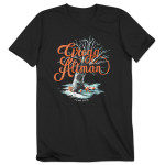 2016 Tree Tour T-Shirt