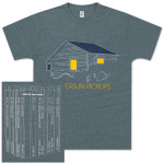 Silversun Pickups House Tour T-Shirt