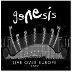 Genesis Live Over Europe 2 Disc CD