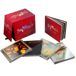 Genesis Boxed Set '83-'98 CDs