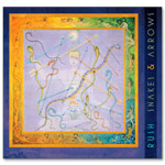 Snakes & Arrows - CD