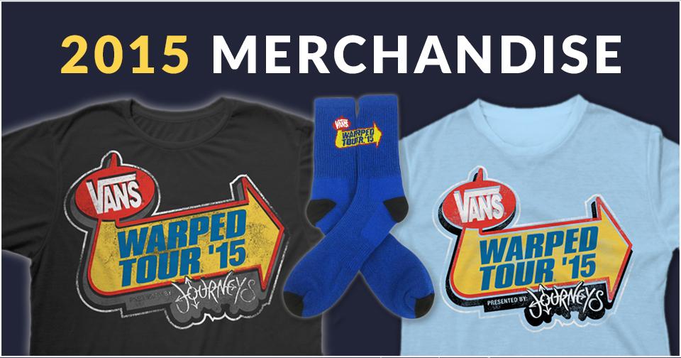 2015 Merchandise