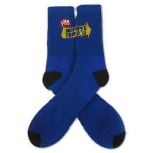 Warped Tour 2015 Socks