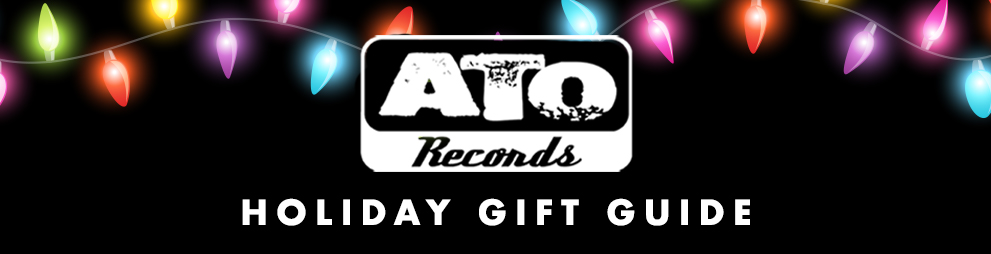 ATO Records | Holiday Gift Guide
