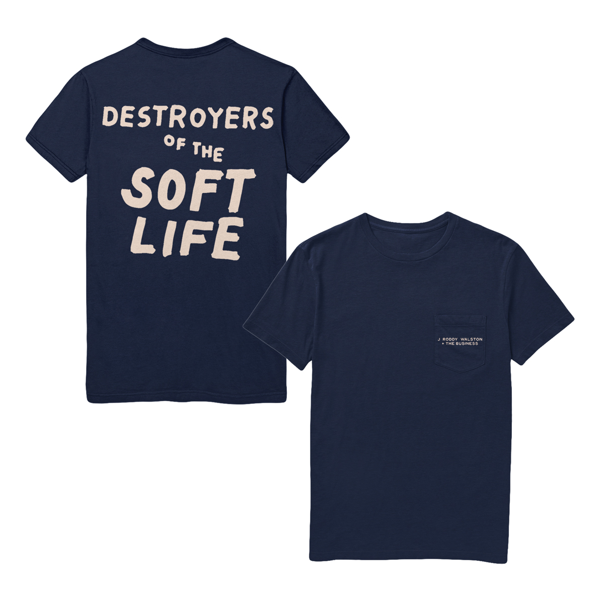 Destroyers of the Soft Life Bundle