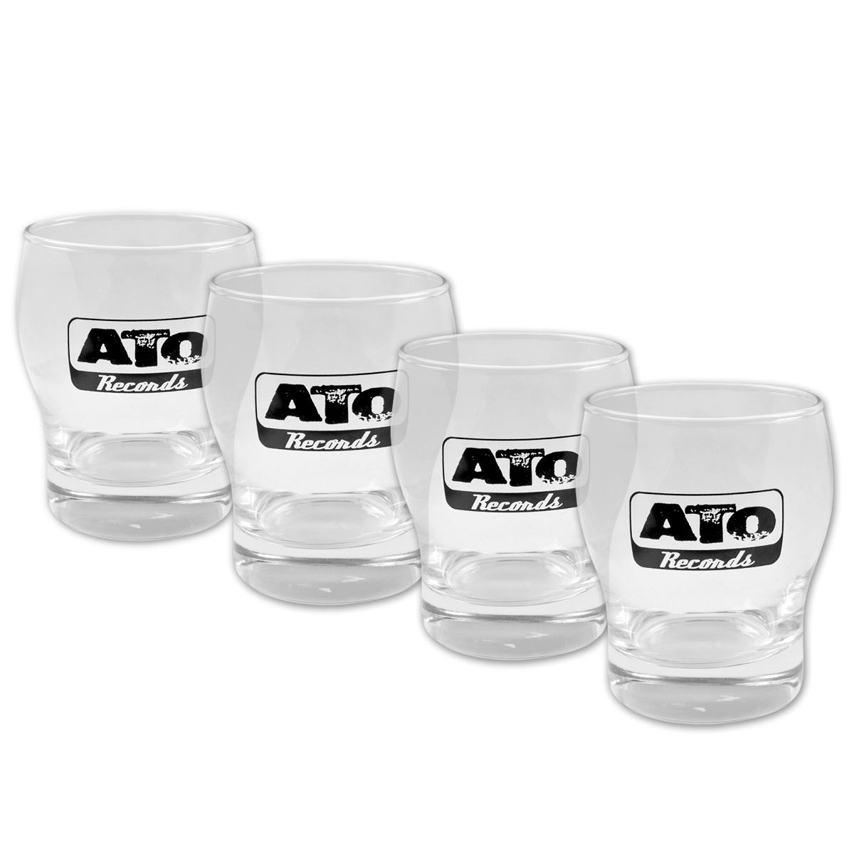 ATO Tumbler - Set of 4