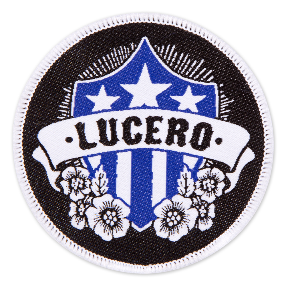 Lucero Patch
