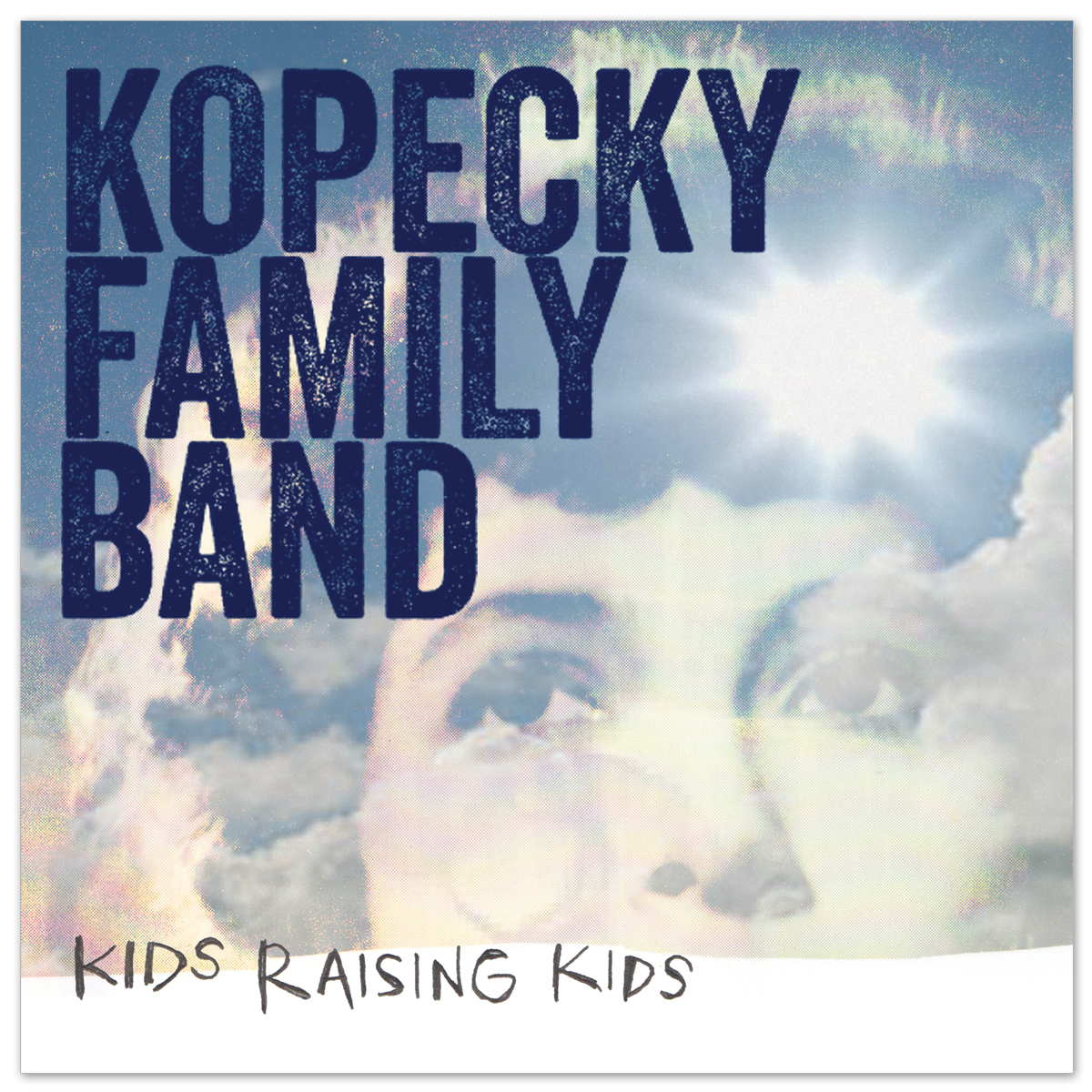 Kopecky Family Band - Kids Raising Kids CD