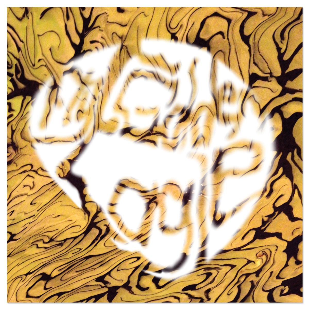 "Fly Golden Eagle ""Quartz Bijou"" CD"