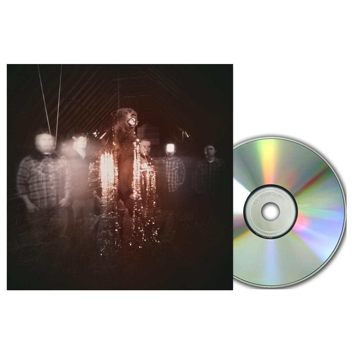 My Morning Jacket, It Still Moves Deluxe Re-Issue CD