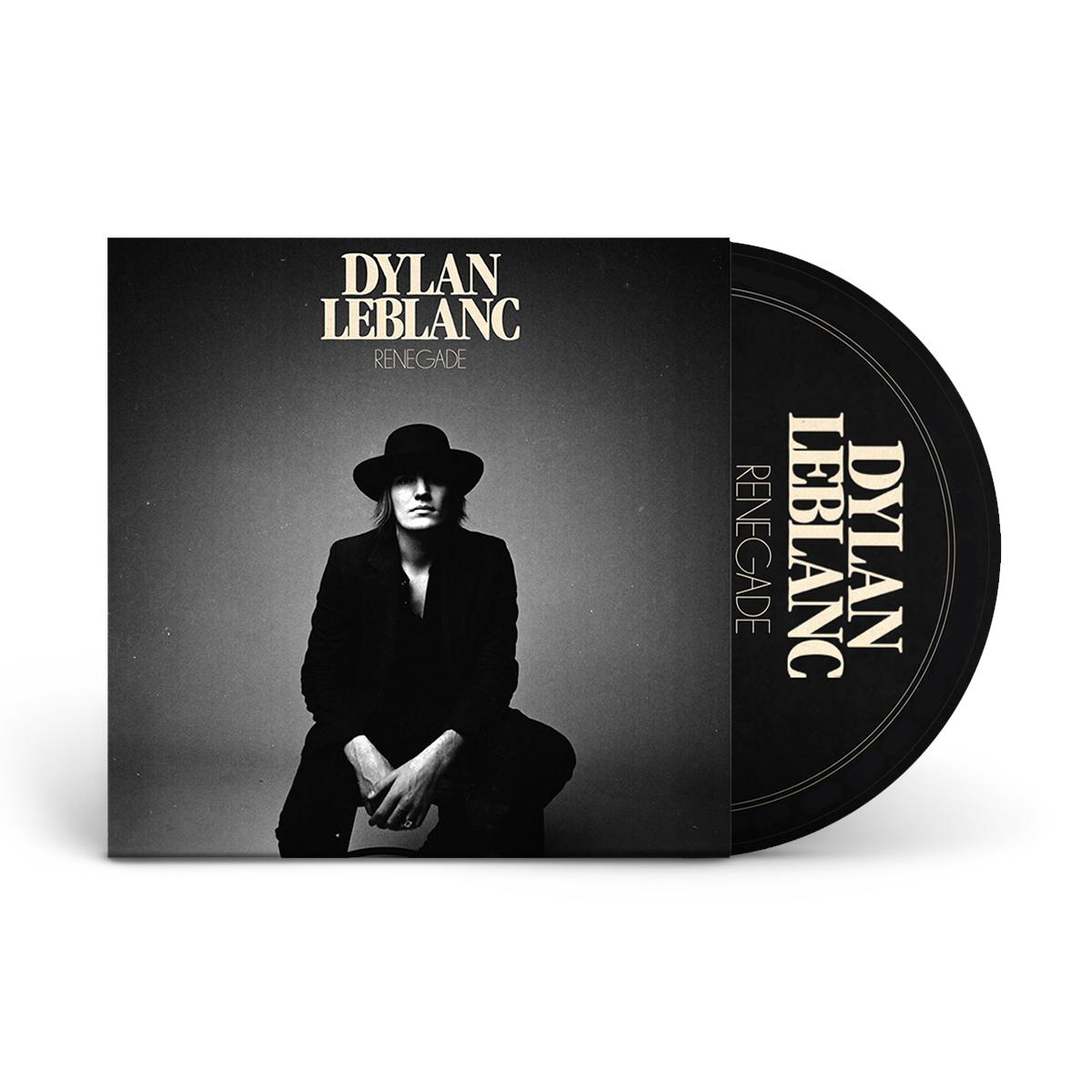 Dylan LeBlanc - Renegade CD