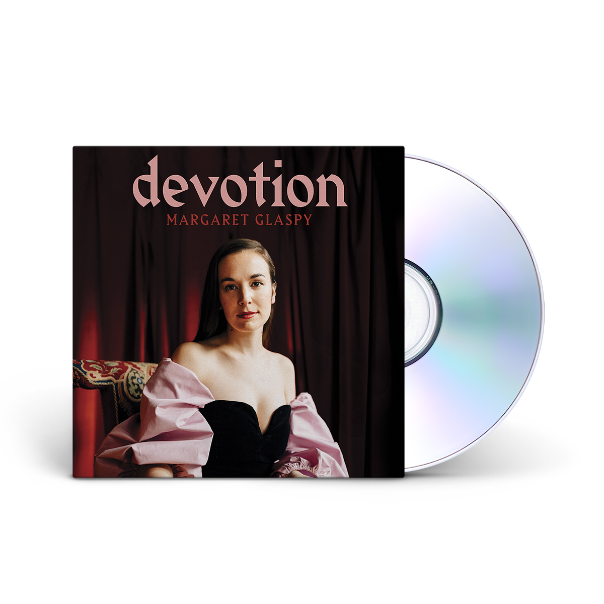 Margaret Glaspy – Devotion (CD)