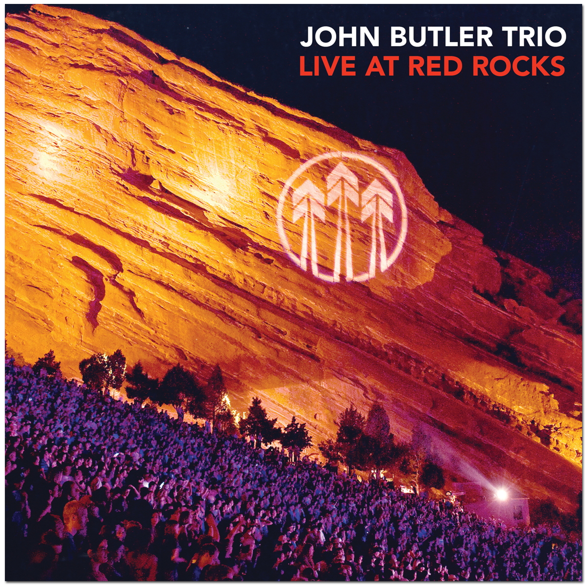 John Butler Trio – Live at Red Rocks Digital Download