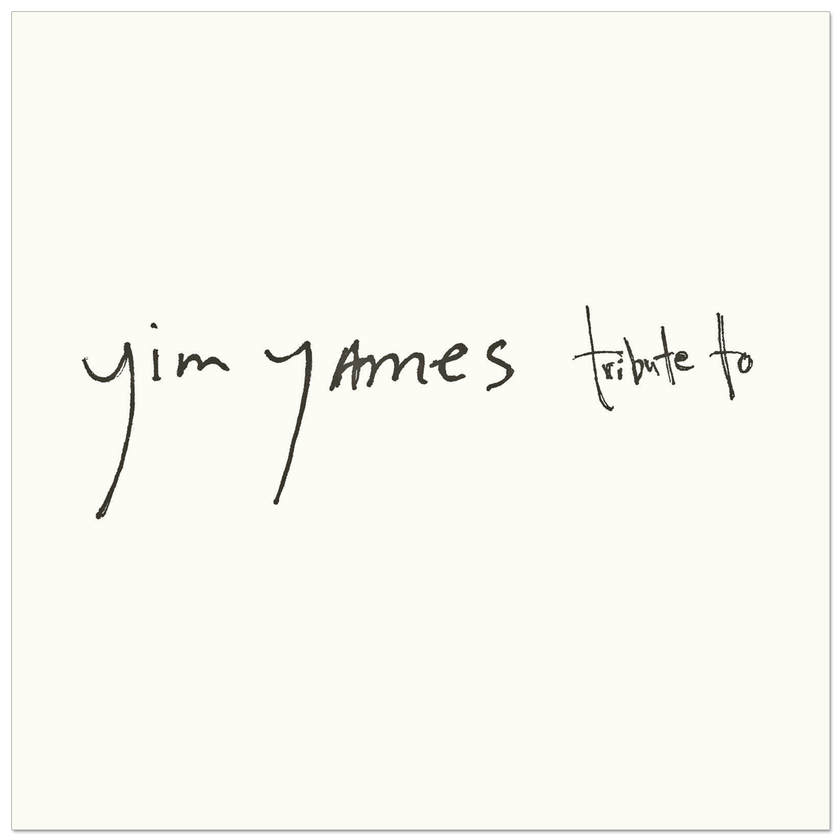Yim Yames – Tribute To CD