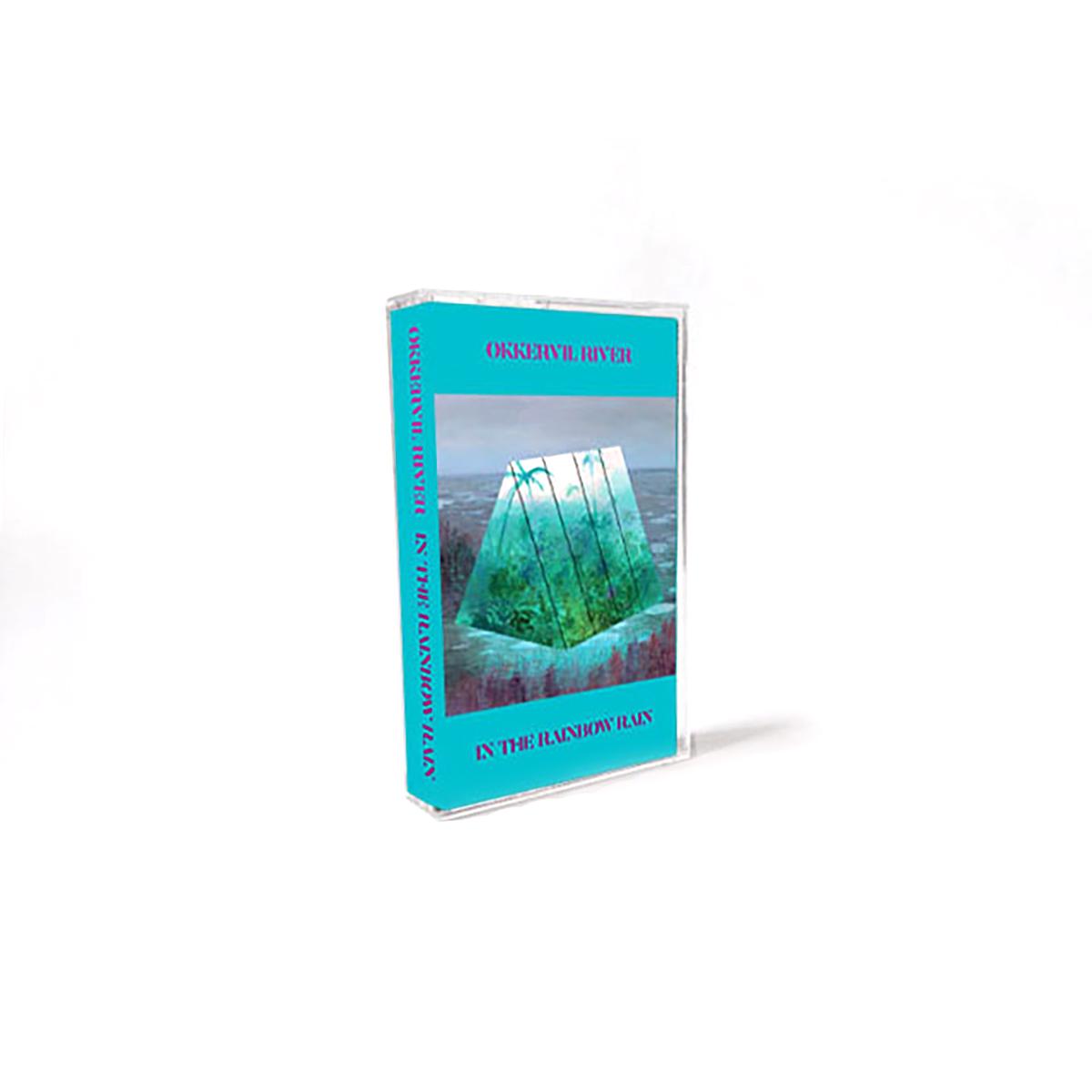 Okkervil River - In The Rainbow Rain Cassette