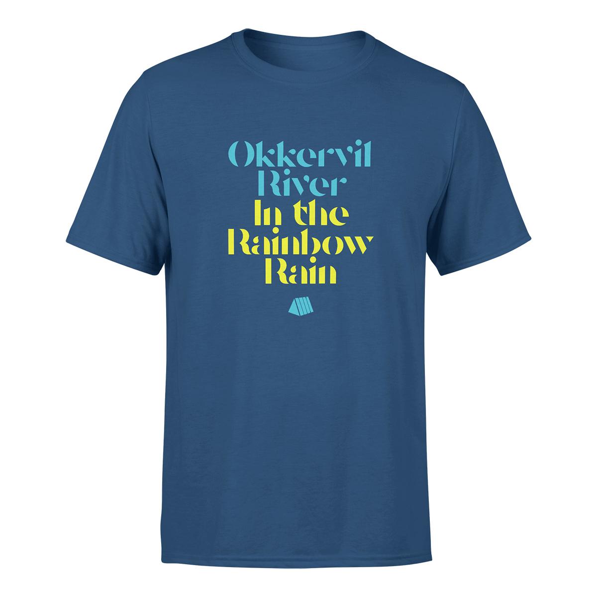 In The Rainbow Rain T-Shirt