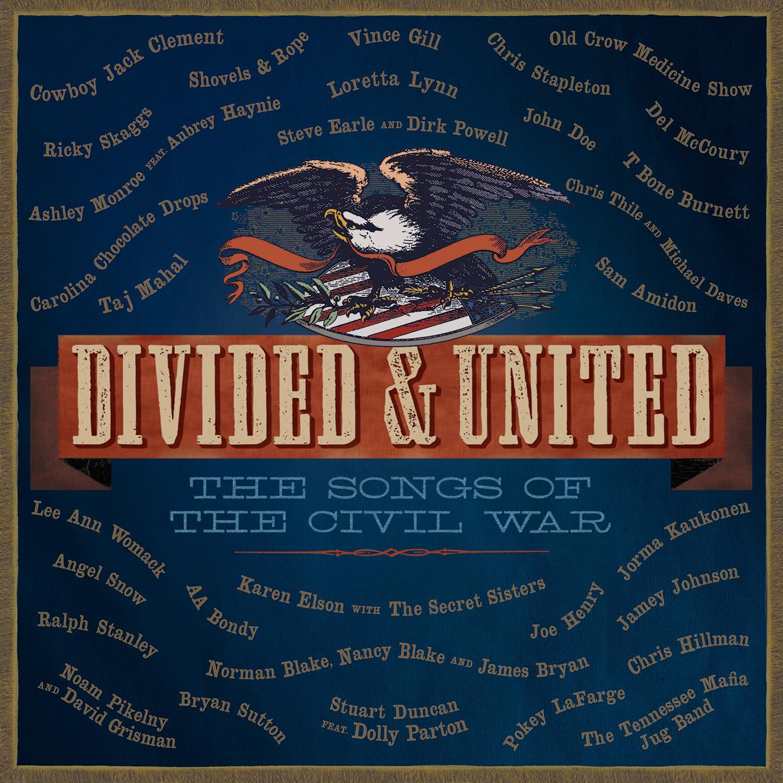 Divided & United - Digital Album