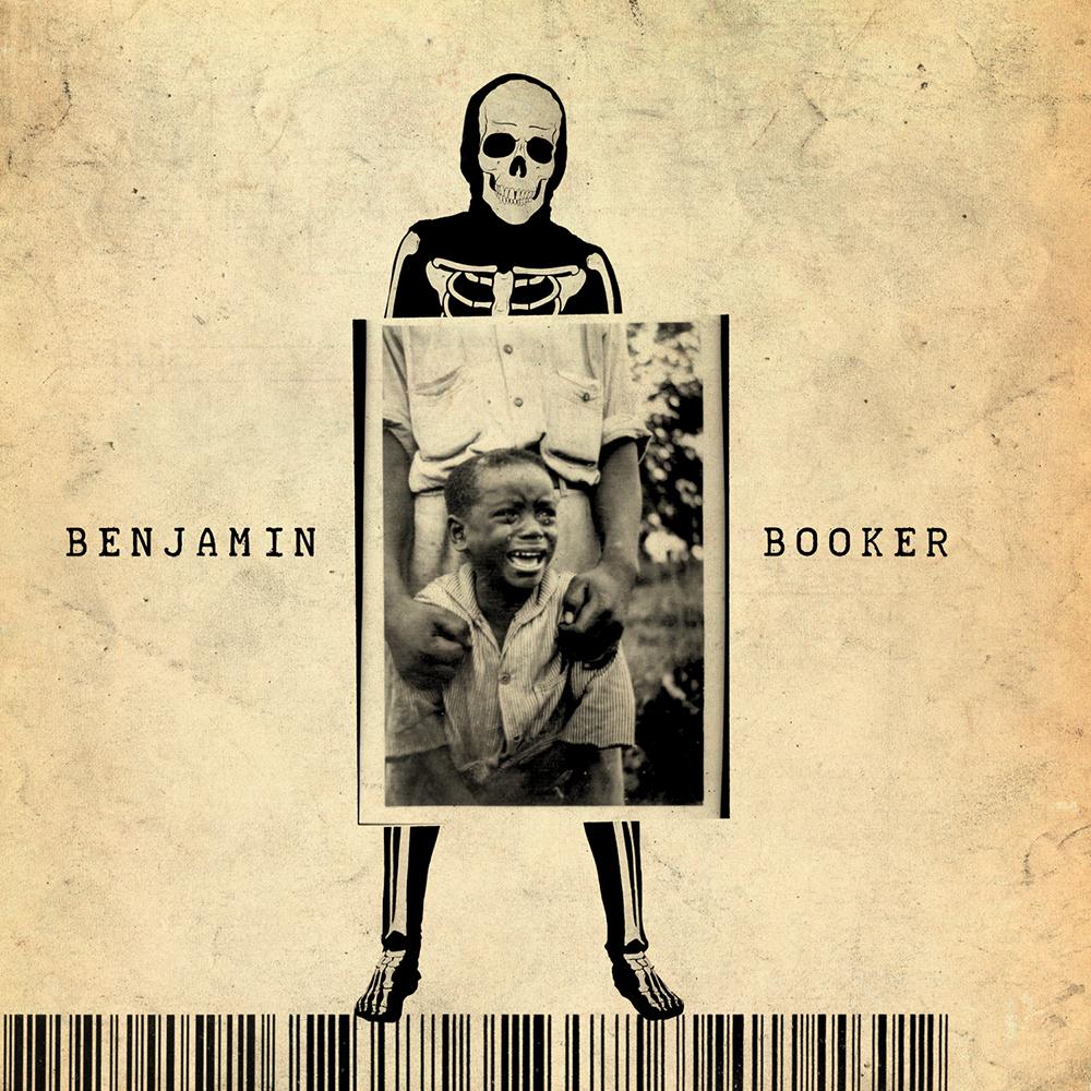 Benjamin Booker Digital Download