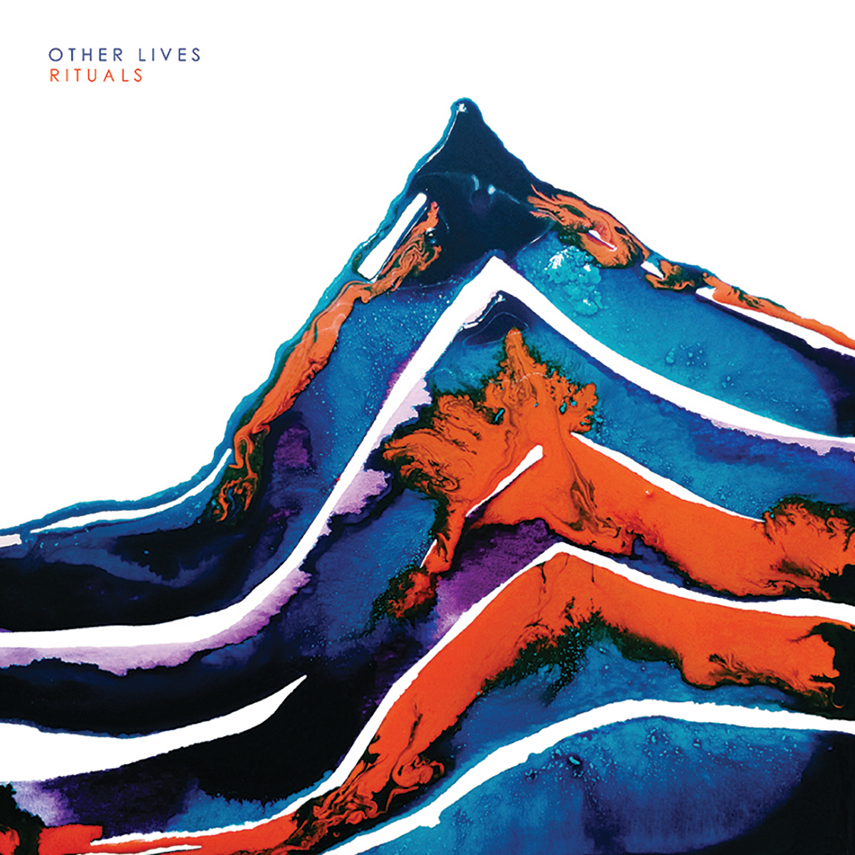 Other Lives - Rituals (Digital Download - MP3 or FLAC)