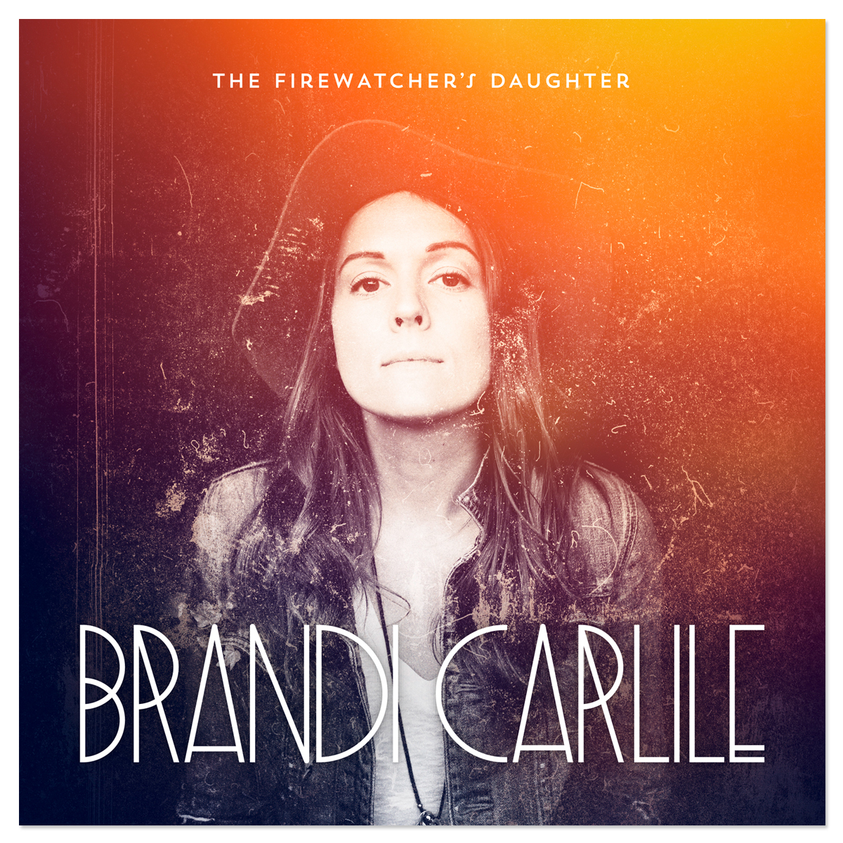 Brandi Carlile - The Firewatcher's Daughter (Digital Download - MP3)