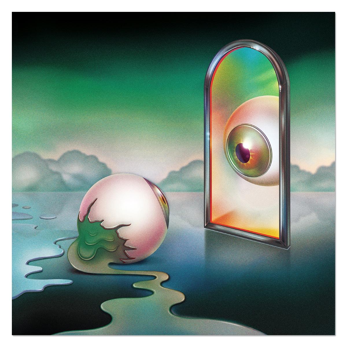 Nick Hakim - Green Twins - Digital Album