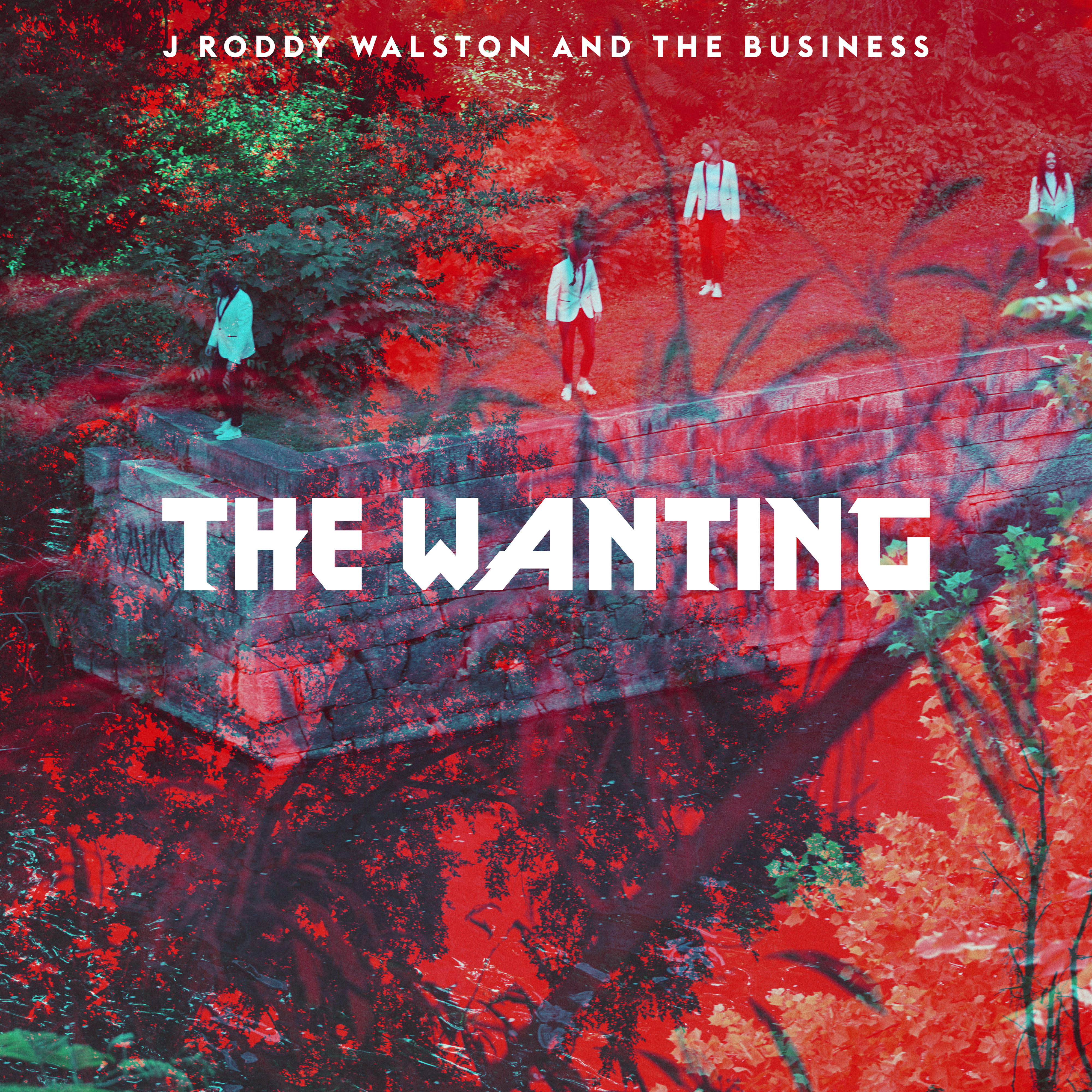 Single Track - The Wanting