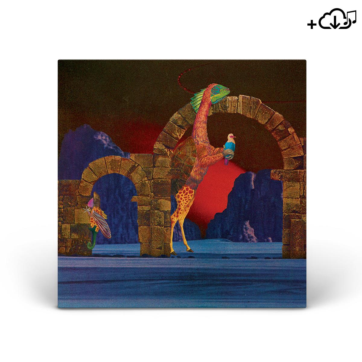 Cordovas - That Santa Fe Channel Download