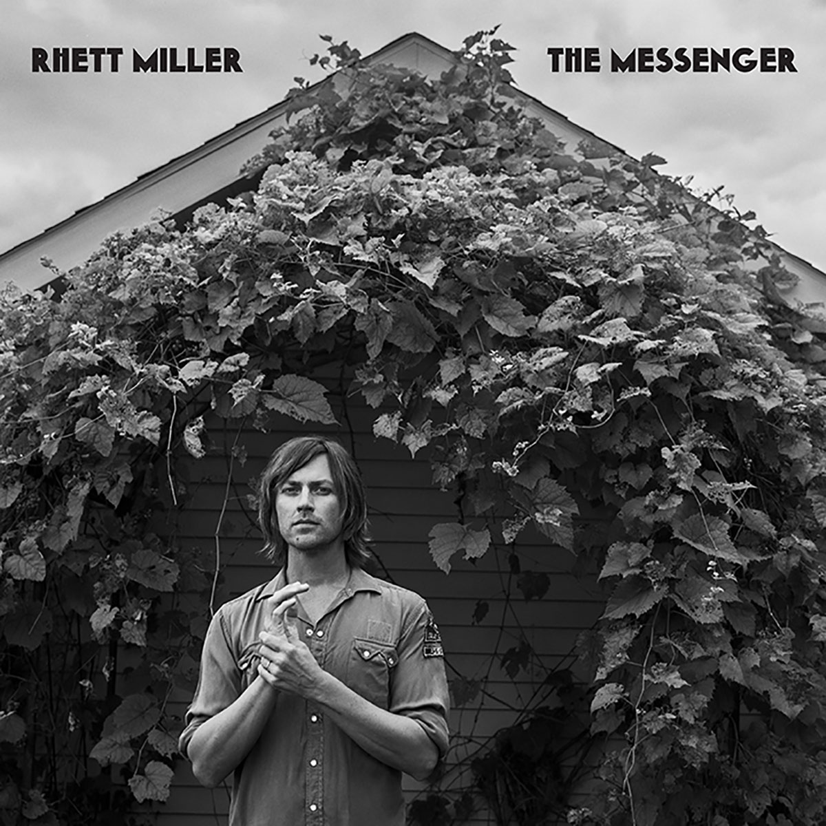 Rhett Miller - The Messenger Digital Album