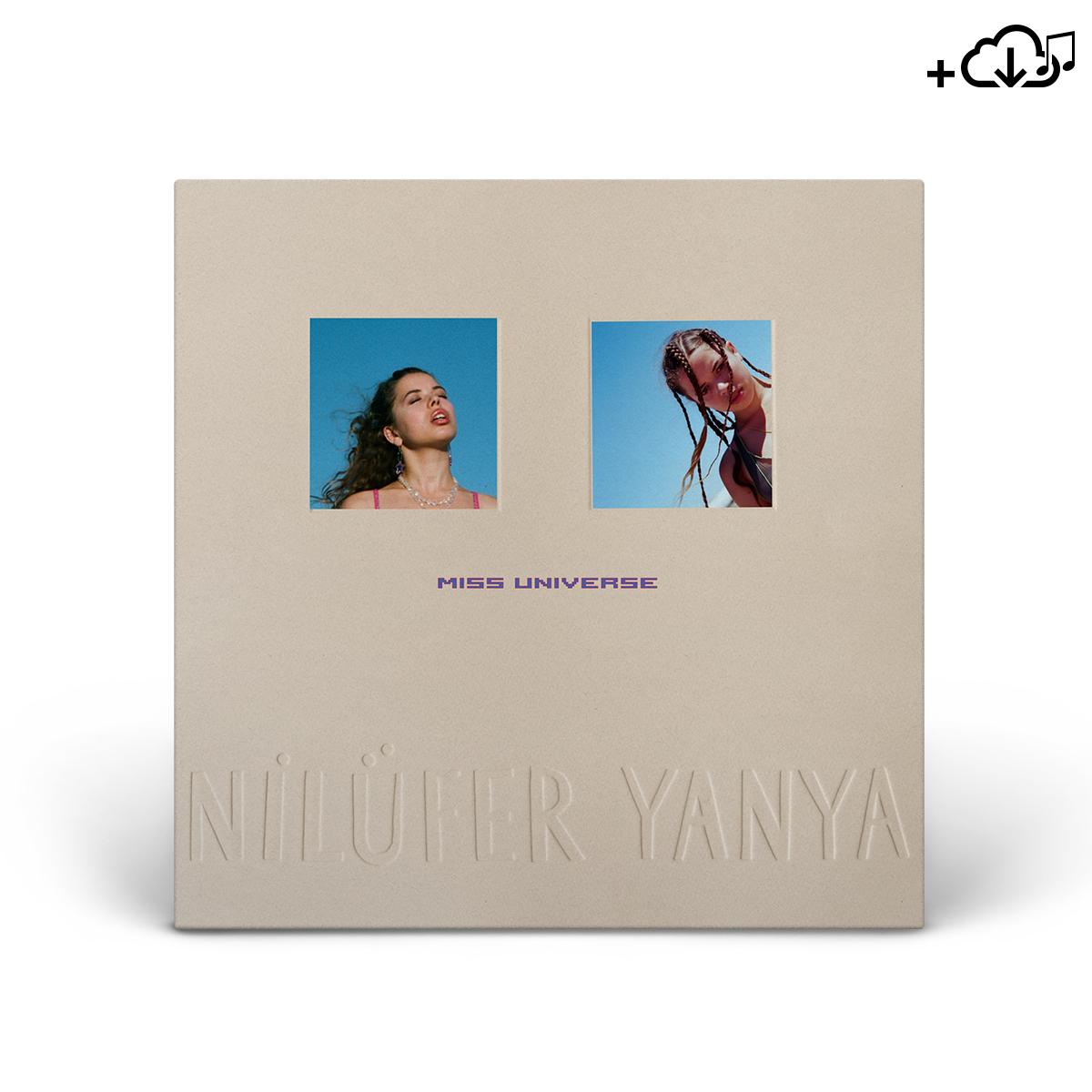 Nilüfer Yanya -  Miss Universe Digital Album