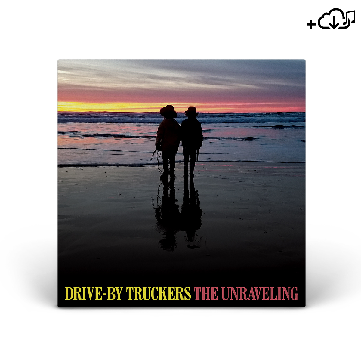 """Drive-By Truckers """"The Unraveling"""" Digital Download"""