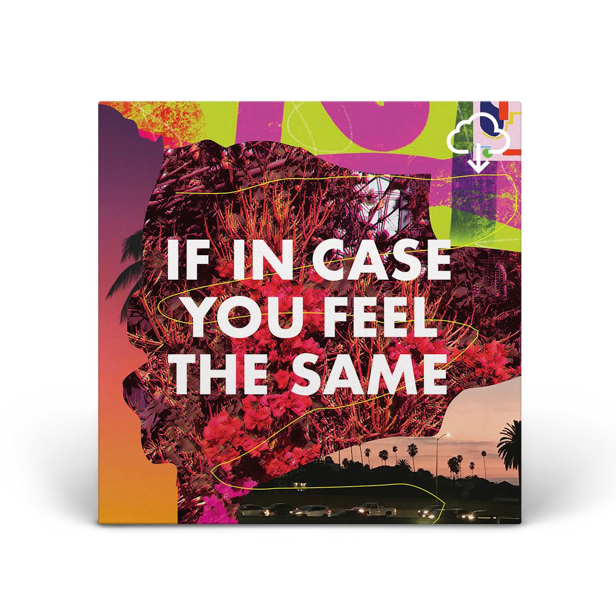 Thad Cockrell – If In Case You Feel The Same – Digital Download
