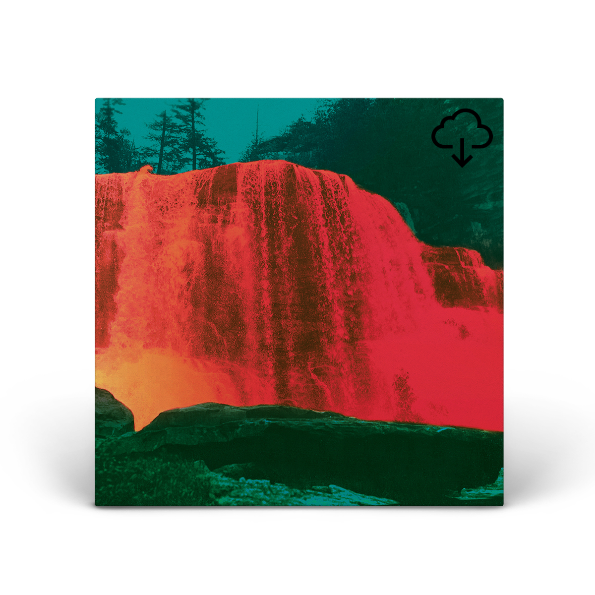 My Morning Jacket - The Waterfall II Digital Download