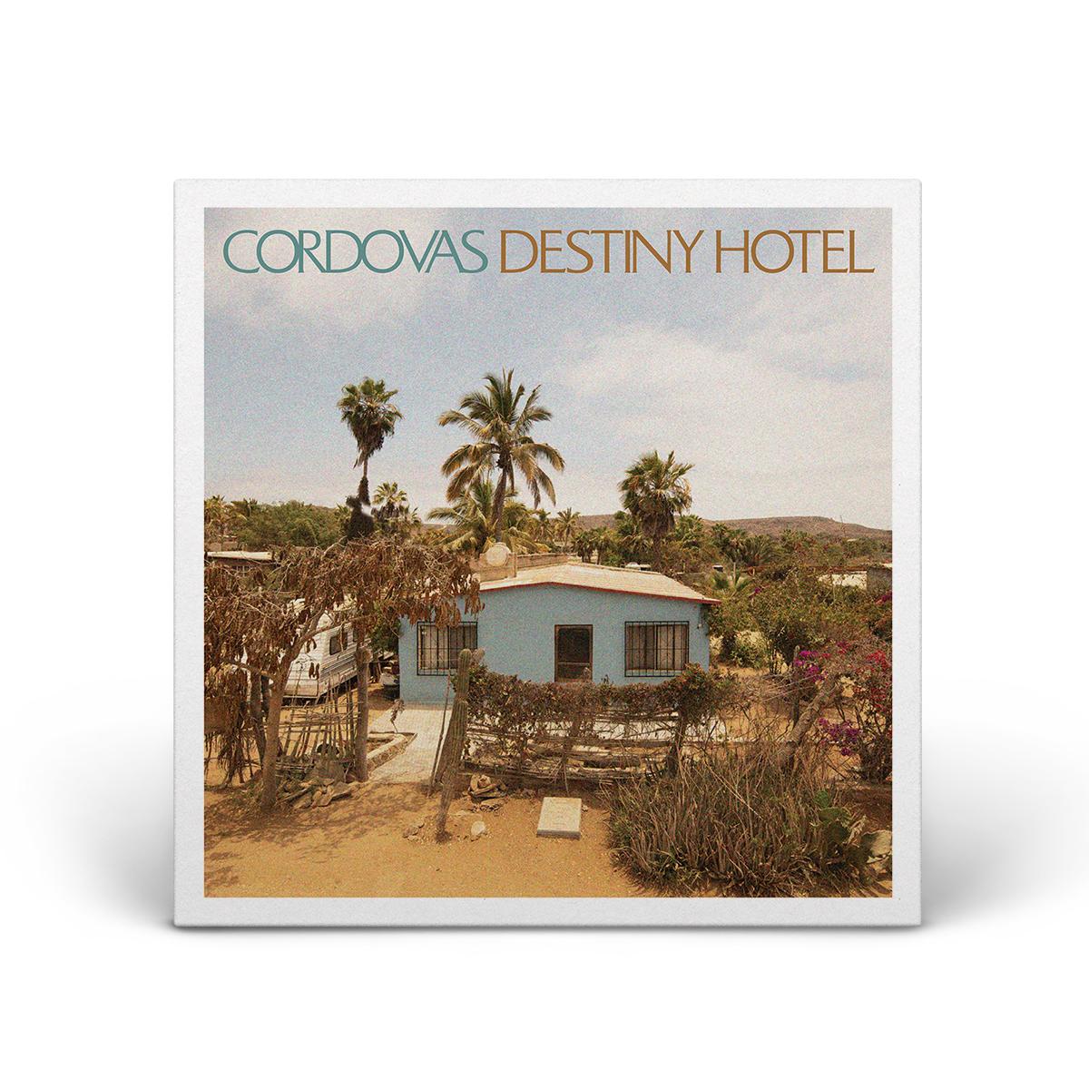 Cordovas – Destiny Hotel – Digital