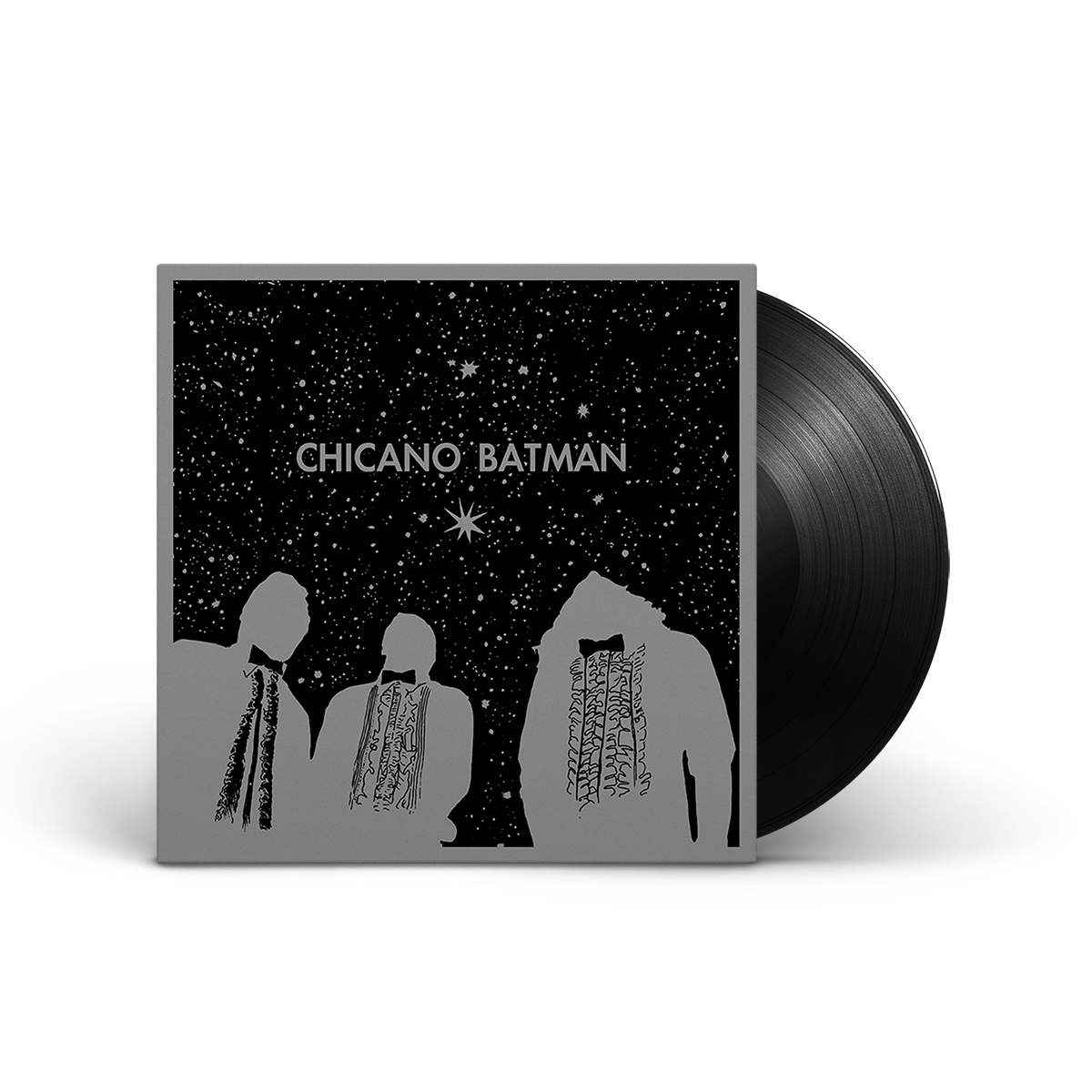 Chicano Batman - Chicano Batman Vinyl