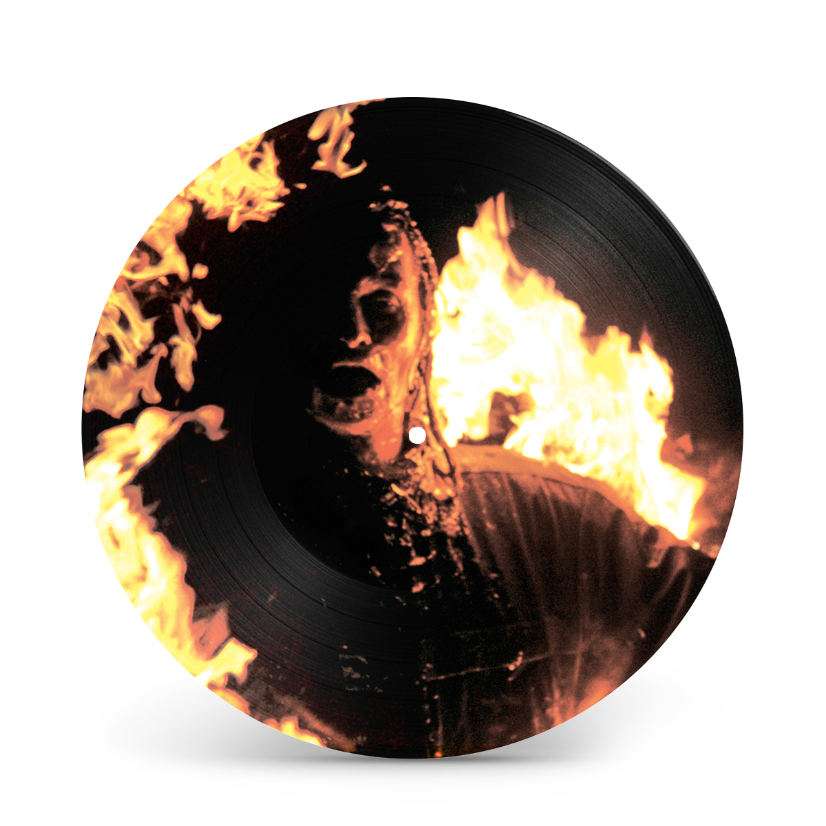 King Gizzard & The Lizard Wizard - Infest The Rats' Nest Limited-Edition Picture Disc