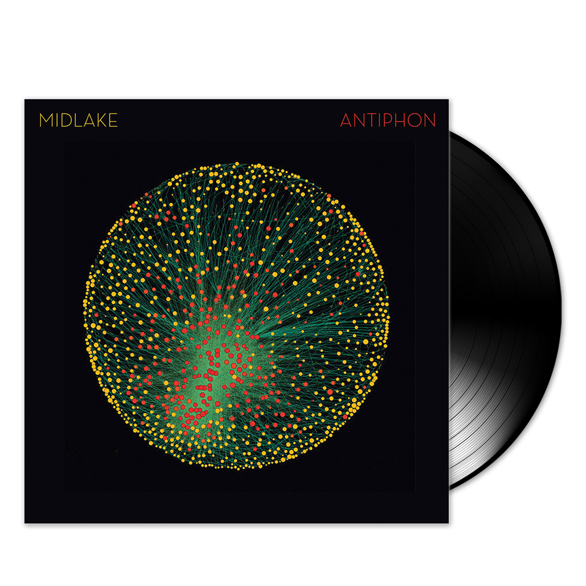 Midlake: Antiphon LP