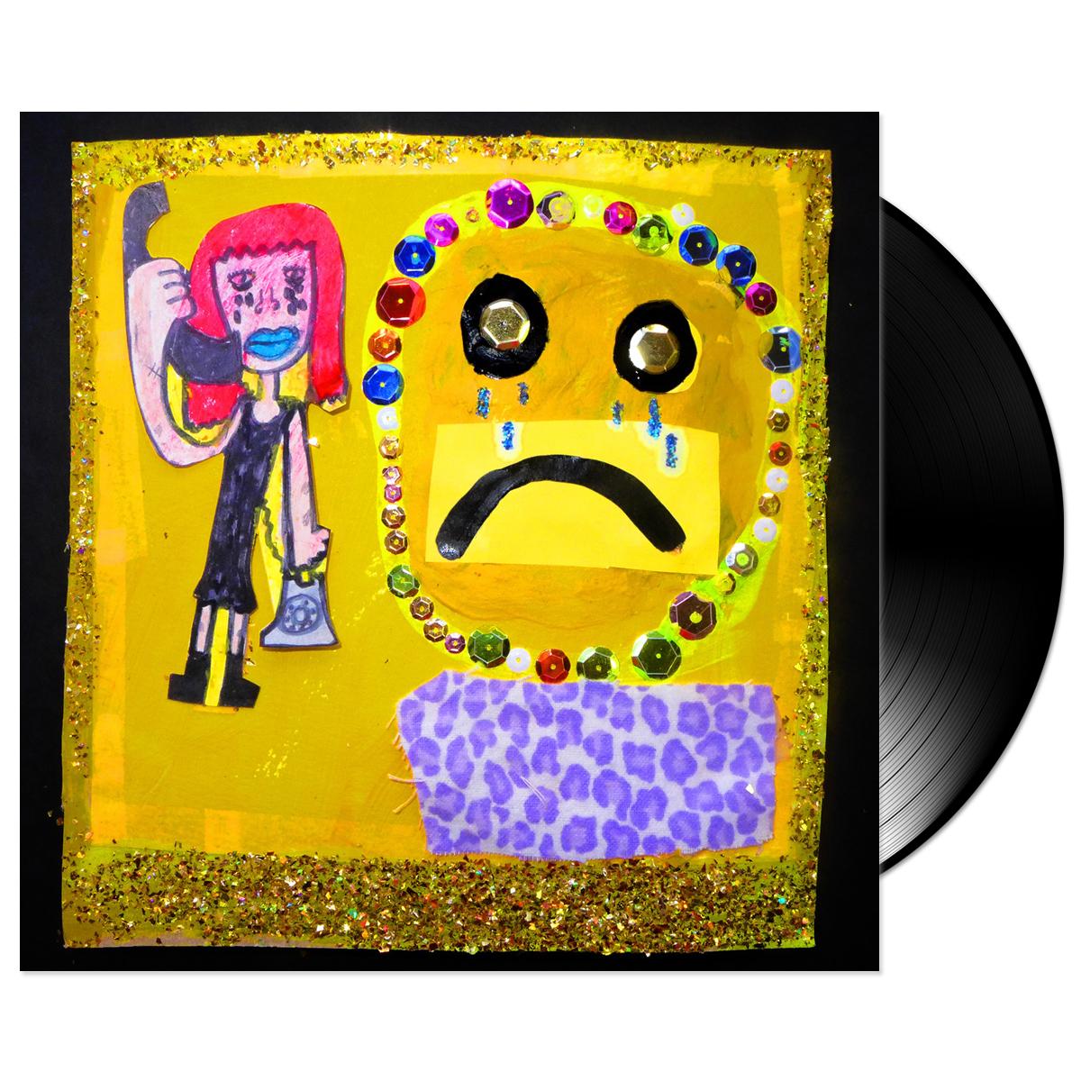 "Jessica Lea Mayfield ""Standing In The Sun"" b/w ""No Fun"" (live) 7"" LP"
