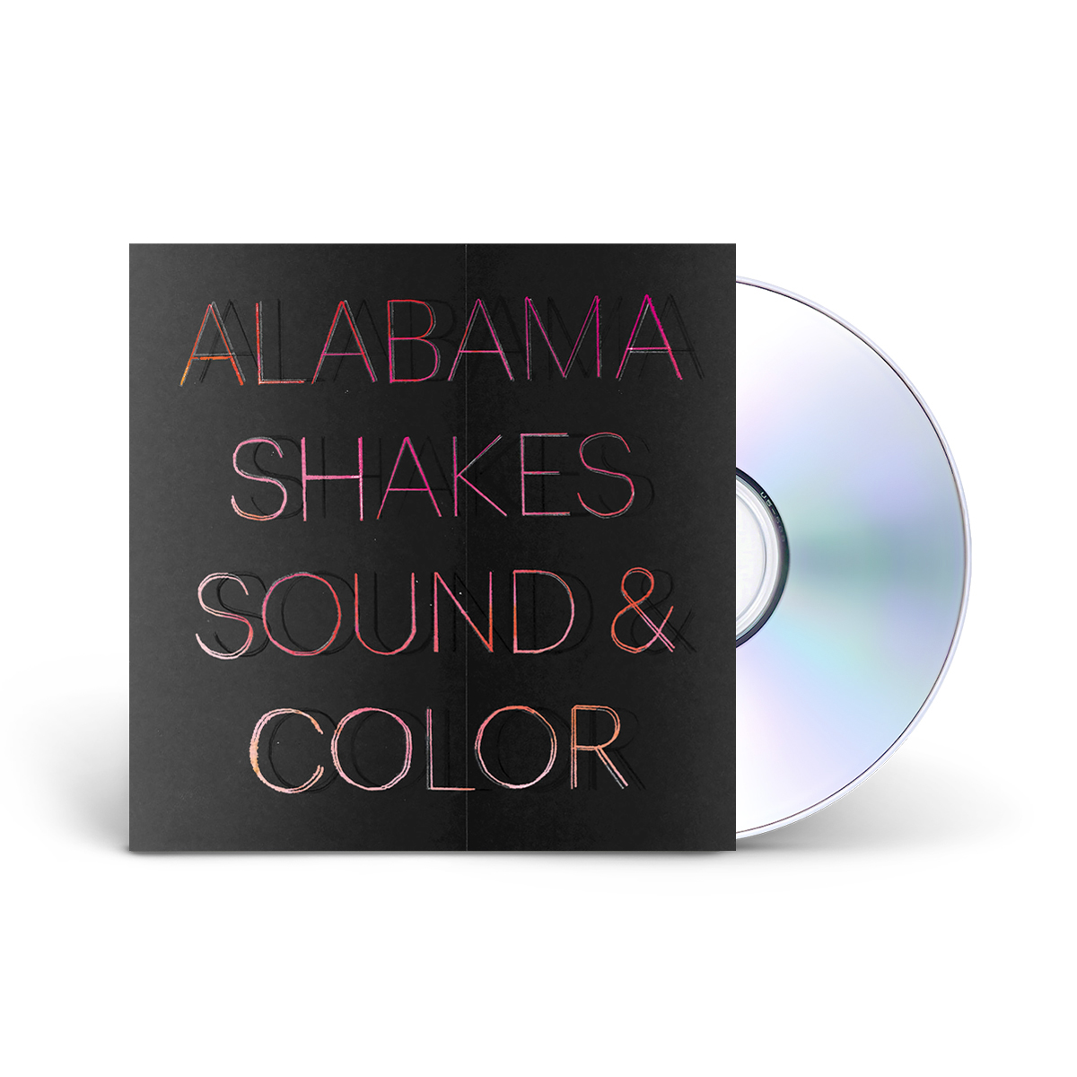Alabama Shakes – Sound & Color Deluxe CD