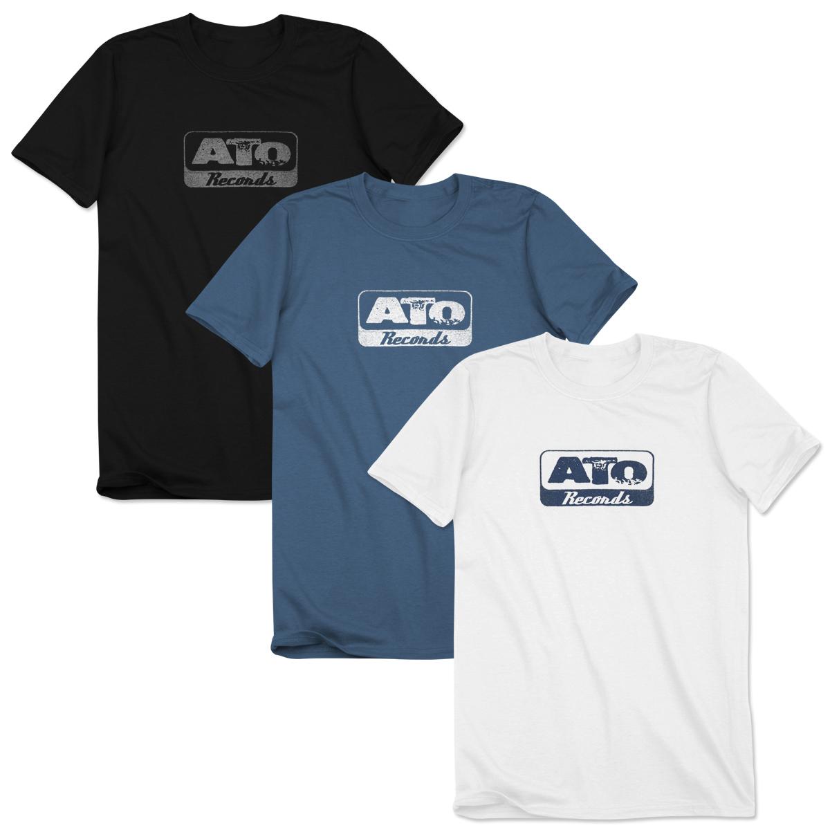 ATO Logo T-Shirt