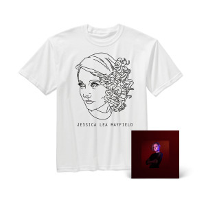 Sorry Is Gone T-Shirt Bundle (Choice of Format)