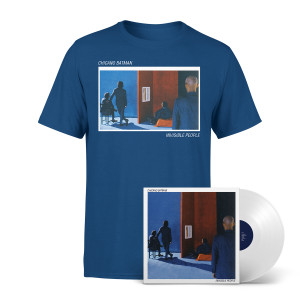 Chicano Batman – Invisible People Limited Edition Vinyl + Tee Bundle