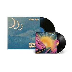 """'Gece' Vinyl + 'Ordunun Dereleri' 7"""""""