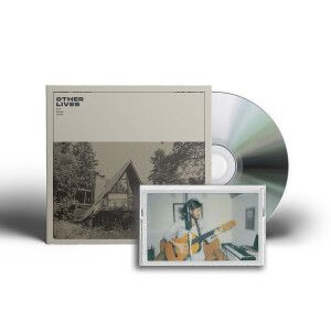 "Other Lives - ""Sicily Sessions"" Cassette + ""For Their Love"" CD Bundle"