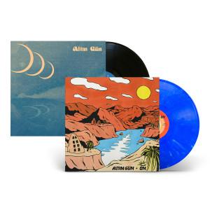 'On' Vinyl + 'Gece' Vinyl