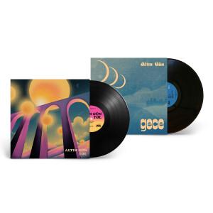 'Yol' Vinyl + 'Gece' Vinyl Bundle