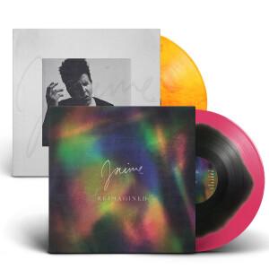 'Jaime' Vinyl + 'Jaime Reimagined' Bundle
