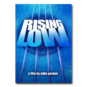 Rising Low DVD/VHS