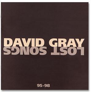 David Gray - Lost Songs Digital Download