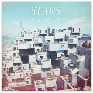 Stars - The North - Digital Download