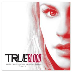 True Blood Soundtrack, Vol. 4  CD